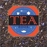 The Tea Book from Tea Books