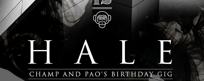 Champ & Pao's Birthday