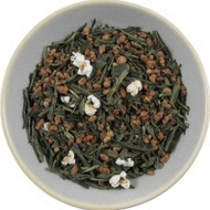Genmaicha from Tea Cozy