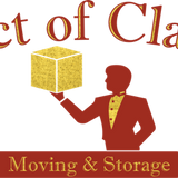 Act of Class Moving & Storage image