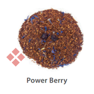 Power Berry from Steeped Tea