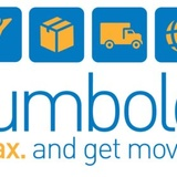 Humboldt Storage & Moving image