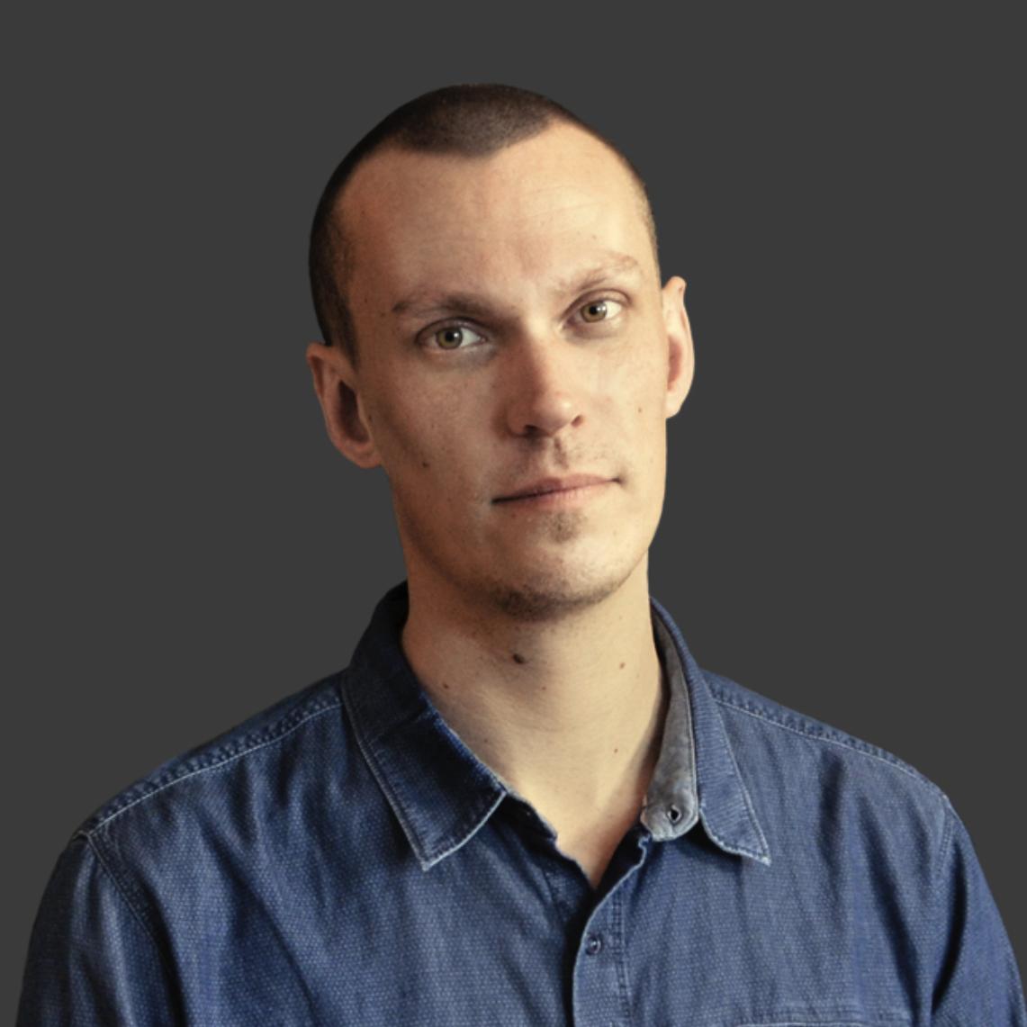 Jonas Lau Markussen