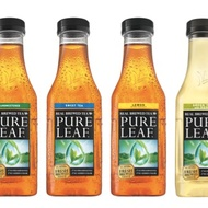 Pure Leaf unsweetened from Lipton