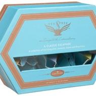 Classic Escapade Collection from Tea Spree