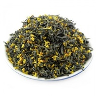 Premium Osmanthus Green from Bird Pick Tea & Herb