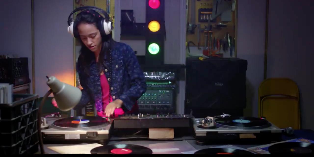 Marie Jamora explores the Filipino-American hip-hop scene in Flip the Record