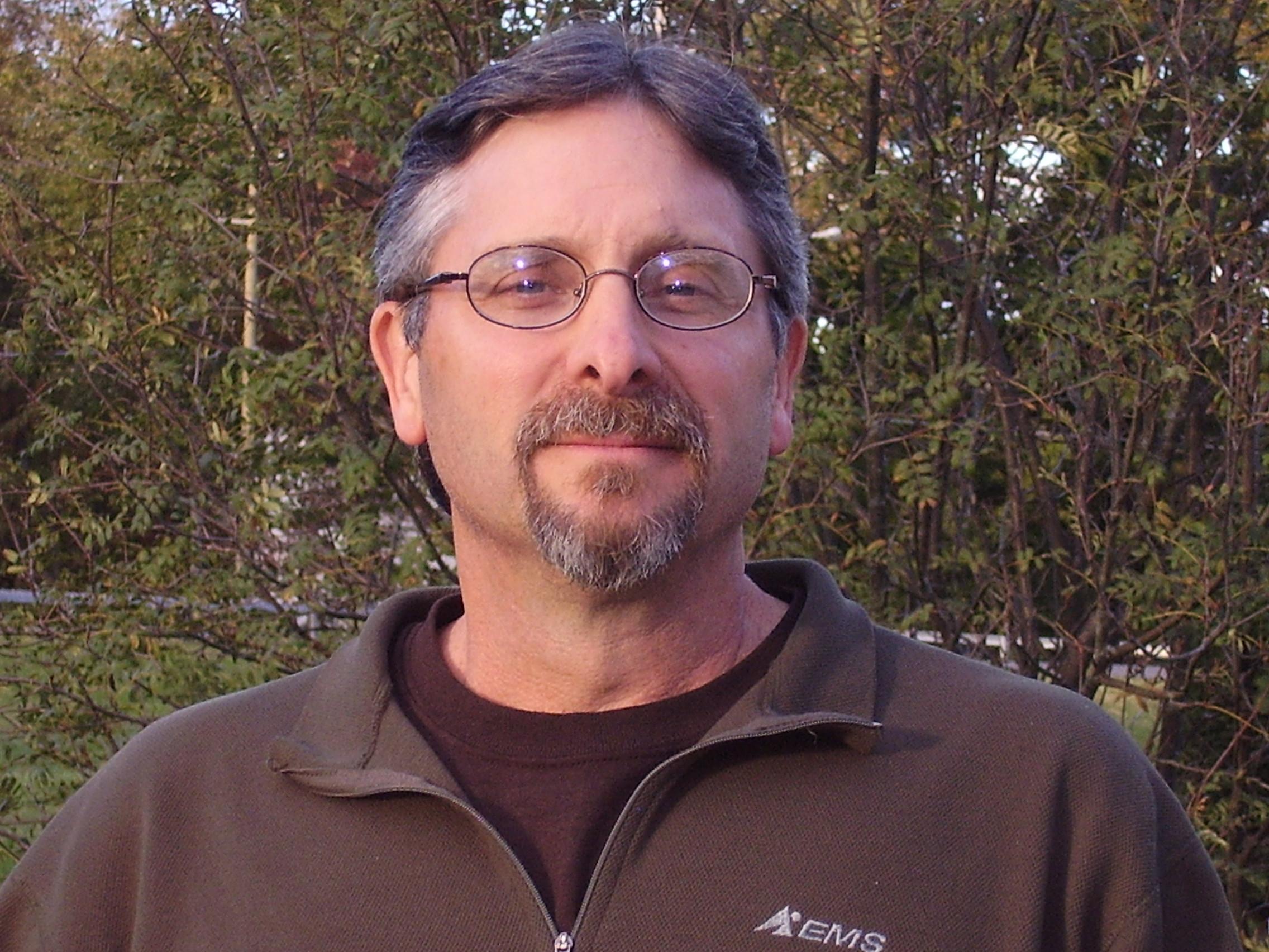Phil Metzger