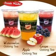 Grape Oolong Tea from Ten Ren