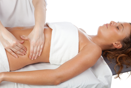 Plastic Surgery Recovery Massage