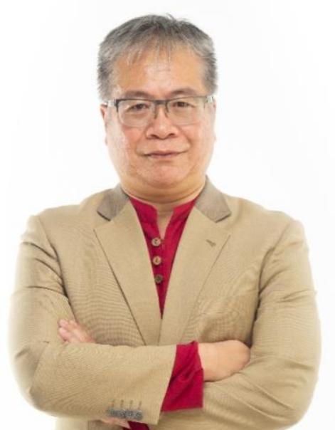 Chong Ki Keong