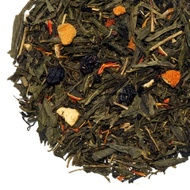 Simple Pleasure from Teaopia