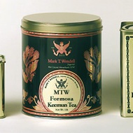 M.T.W. Formosa Keemun from Mark T. Wendell