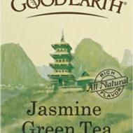 Jasmine Green Tea from Good Earth Teas