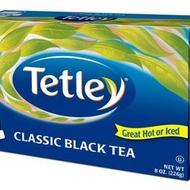 Classic Black Tea (USA) from Tetley