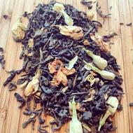 Jasmine Petals from Steep Tea and Coffee