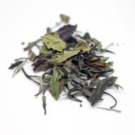 Bai Mudan from Calming Leaf