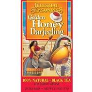 Golden Honey Darjeeling Black Tea from Celestial Seasonings