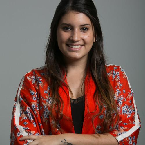 Ines Peralta Aguero