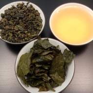 GABA Oolong from Mandala Tea