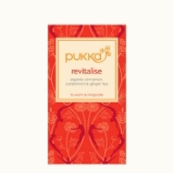 Revitalise from Pukka