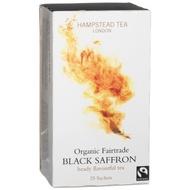Organic Fairtrade Black Saffron from Hampstead Tea