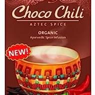 Choco Chili from Yogi Tea