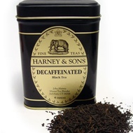 Decaf Ceylon from Harney & Sons