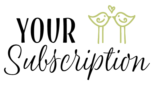 Your subscription