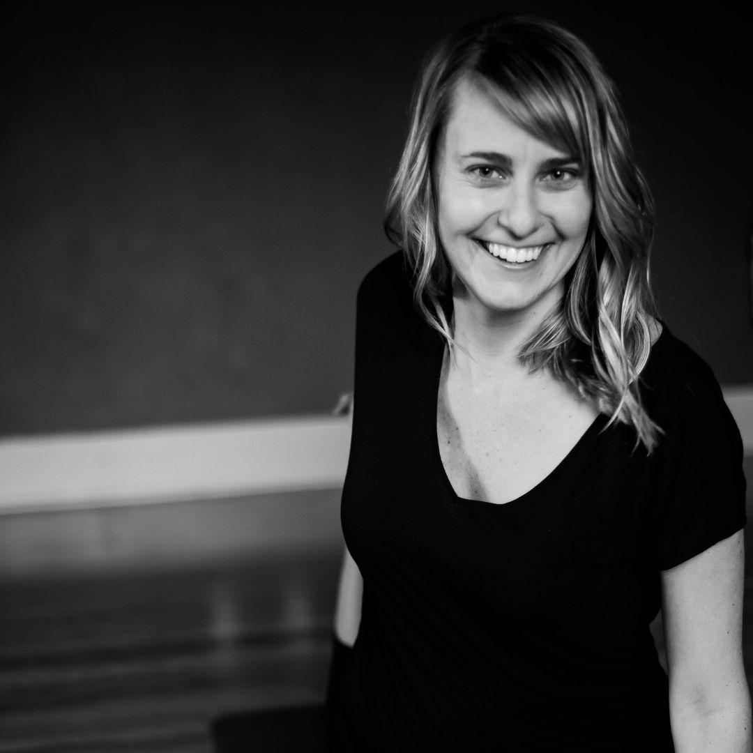 Jennifer Raye - mindfulness