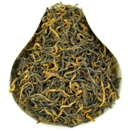 Classic Bai Lin Gong Fu Black tea of Fuding * Golden Monkey * Spring 2018 from Yunnan Sourcing