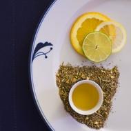 Organic Citrus Chiller Rooibos from Divinitea