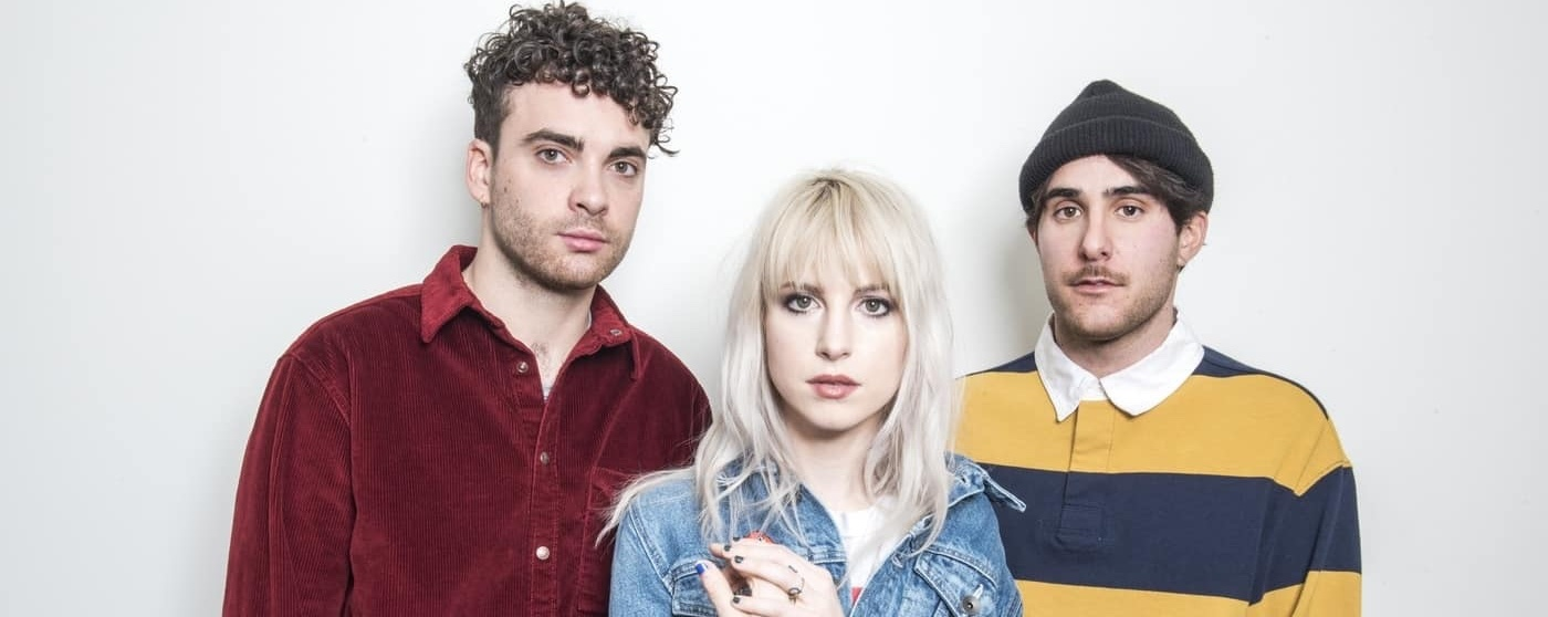 Paramore Live in Manila 2018