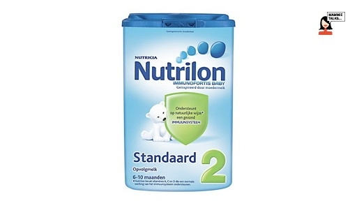 Nutricia Nutrilon 2