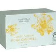 ROYAL CAMOMILE from Hampstead Tea