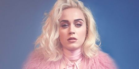Katy Perry to tour Asia in 2018 – Singapore, Jakarta, Bangkok and more