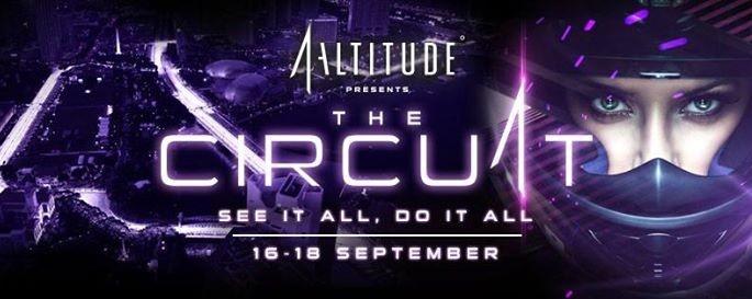 1-Altitude presents The Circuit