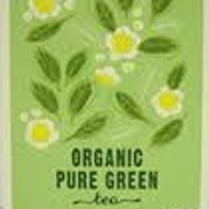 Organic Pure Green Tea from Marks & Spencer Tea