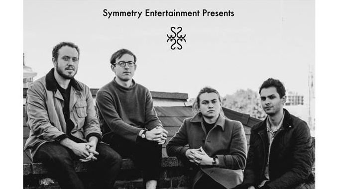 Bombay Bicycle Club Live In Singapore