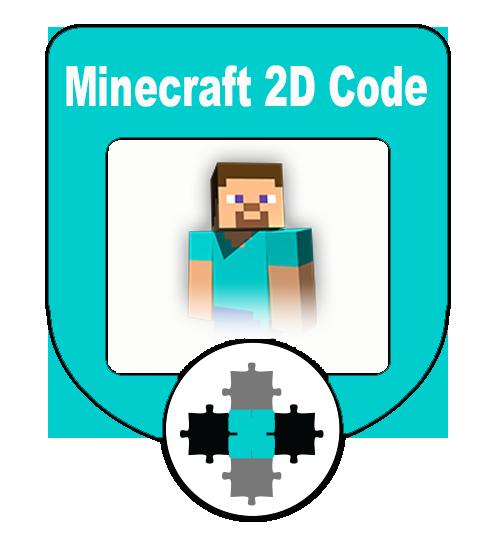 Minecraft 2D Code