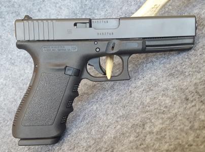 Glock 21 Gen3 45 ACP 4 5