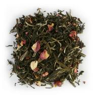 Pomegranate White Tea from Argo Tea