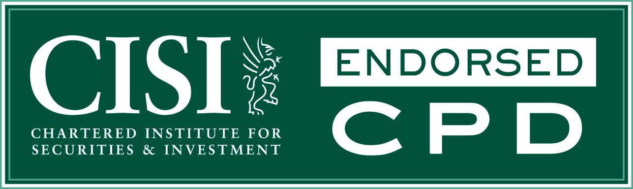 CISI Endorsed CPD