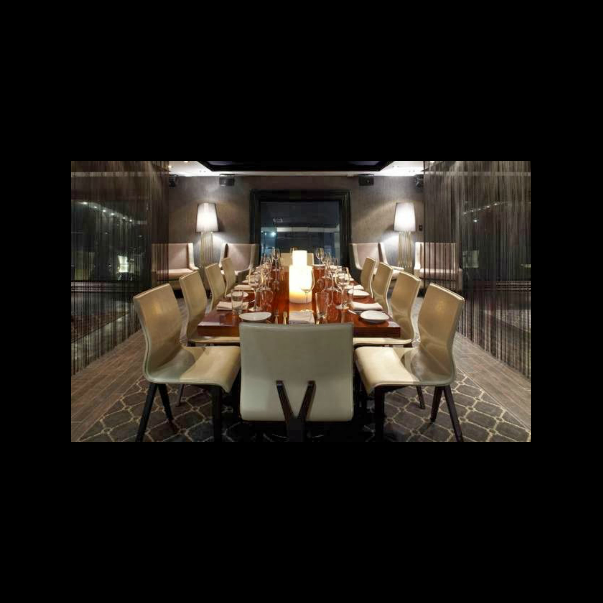 Share My Space At STK Miami With Condition: Private Dining Room, Miami  Beach,
