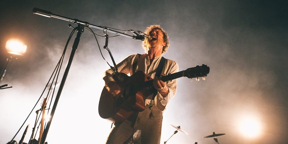 GIG REPORT: Damien Rice stages transcendental, intimate experience in The Star Theatre