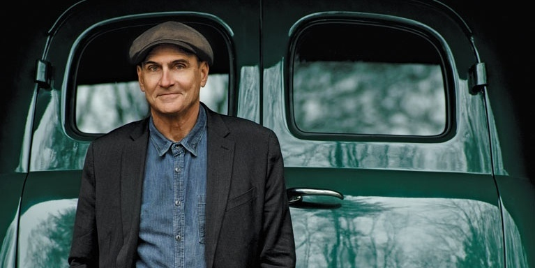 James Taylor returns to Manila for a headlining concert after 20 years