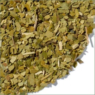Green Yerba Mate from The Tea Table