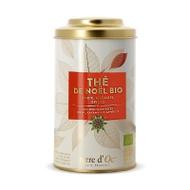 Thé de Noël Bio from terre d'Oc