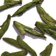Dragon Well Tea (Xi Hu Long Jing),  Jipin Grade from Amazing Green Tea