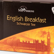 English Breakfast from Mr Perkins